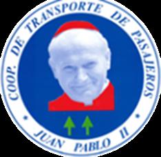4 - COOPERATIVA DE TRANSPORTE JUAN PABLO II